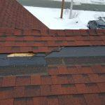 カナダで壊れた屋根を一日で直す方法はある?風速45mはどのくらいの強さ?