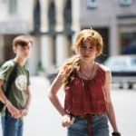 映画ITチャプター1のベブことベバリー役ソフィアリリスはどんな女優?過去の作品や家族構成も