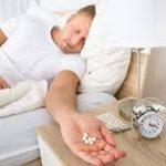 映画女神の見えざる手でスローンが服用していた薬は何?睡眠抑制剤って存在する?