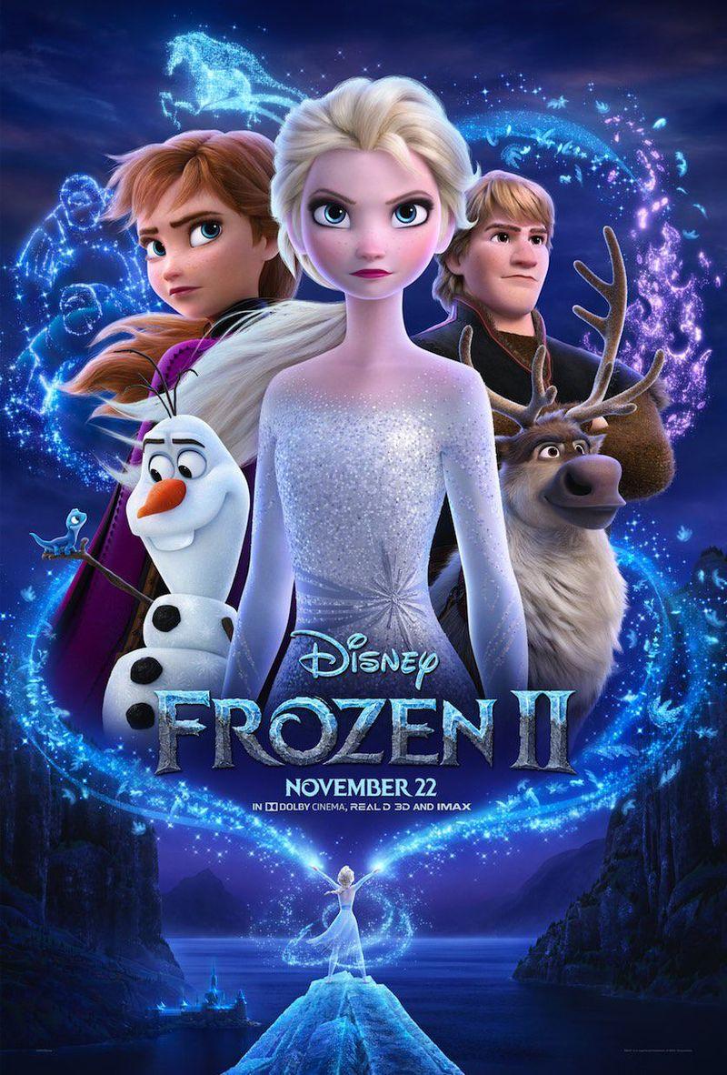 アナ と 雪 の 女王 2 エンディング